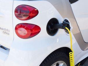 Elektromobilių proveržis Lietuvoje