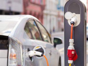 Elektromobilių pakrovimo stotelių dilema