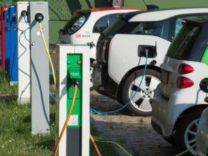Estijos kelias dotuoti elektromobilio pirkimą