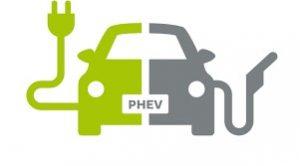 PHEV modelis