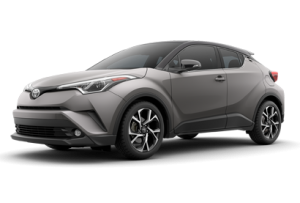 Toyota CHR IZOA