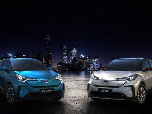 Toyota Prius ir elektrinės ateities perspektyvos