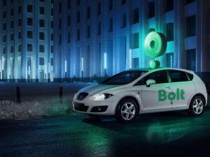 Taxify virsmą į Bolt padiktavo atsinaujinusios paslaugos