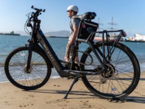 Elektrinių dviračių nuomos platforma Bolt Bikes sulaukė investicijų iš Išmaniosios energetikos fondo