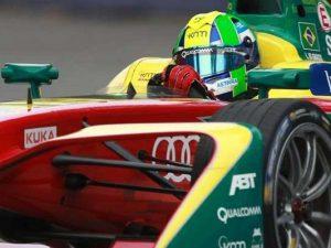 """""""Formulė E"""" pristatė lenktynių čempiono Lucas Di Grassi filmą """"Varžybos dėl švaraus oro"""""""