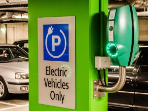 Prognozė: pasaulinė elektromobilių rinka šiemet susitrauks