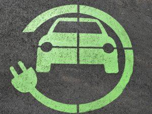 Nuo šiol subsidiją elektromobiliams įsigyti gaus ir juridiniai asmenys