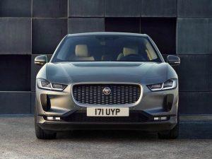 """Atnaujintas """"Jaguar I-PACE"""" klientus Lietuvoje pasieks spalio pabaigoje"""