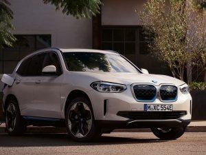 Kaip agresyvios subsidijos pirkėjams didina elektromobilių pardavimą Vokietijoje