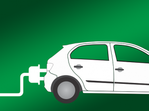 Kodėl verslas turėtų investuoti į elektromobilių įkrovimo stoteles?