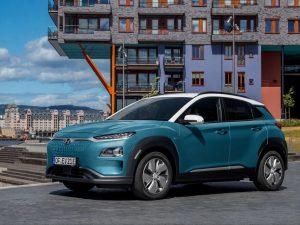 """""""Hyundai Motor"""" pradeda brangiausią pasaulyje elektrinių transporto priemonių atšaukimą"""