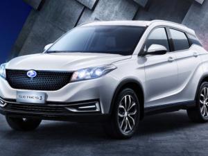 Lietuvoje bus galima įsigyti kinų gamintojo SERES elektromobilį