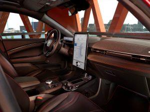 Kaip 5G ryšys pakeis automobilius?