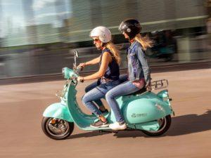 Gyventojai jau gali kreiptis kompensacijų už mažataršes judumo priemones