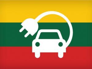 Šiemet dar liko 3,8 mln. eurų paramos naujiems ir naudotiems elektromobiliams įsigyti
